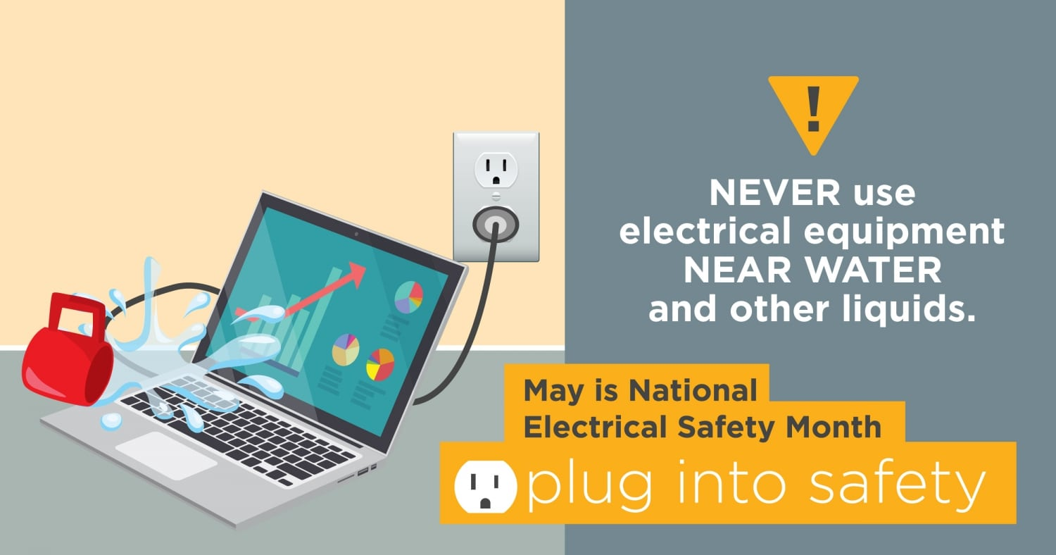 Electrical Office Equipment : Electricity safety and water imgkid the image